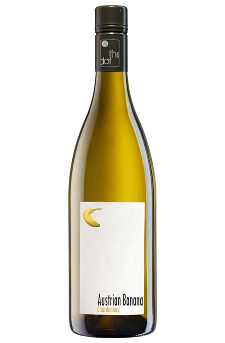the.dot AUSTRIAN BANANA Chardonnay 2016