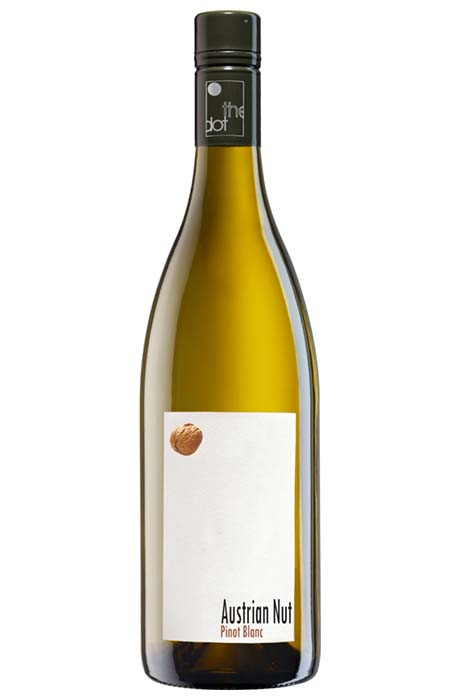 the.dot AUSTRIAN NUT Pinot Blanc