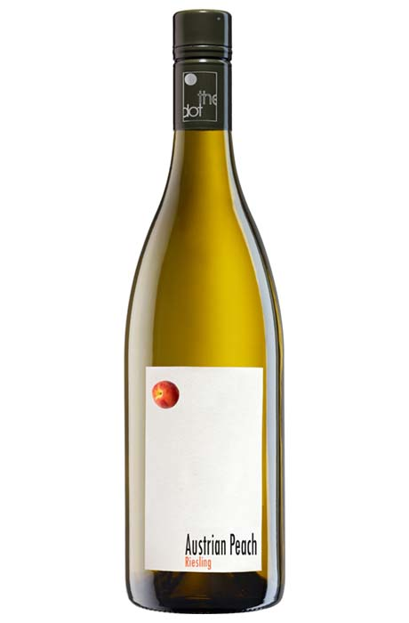 the.dot AUSTRIAN PEACH Riesling 2016