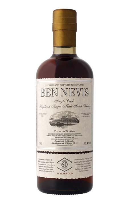 Ben Nevis 31YO 1984 LMDW