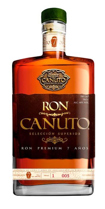 Canuto 7YO