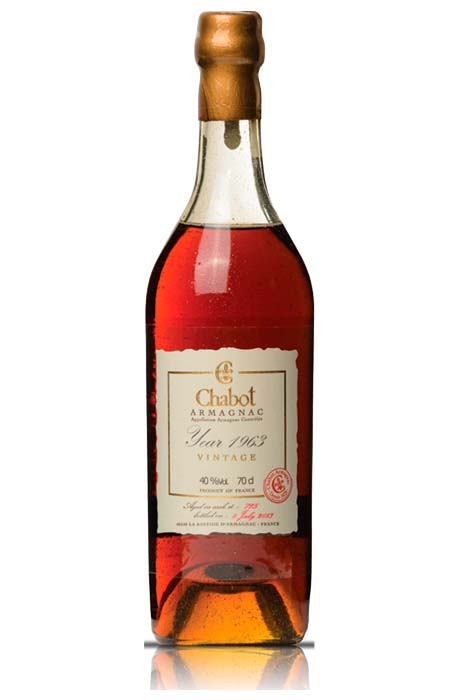 Chabot Vintage 1966 Paradise Collection