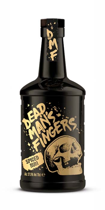 Dead Man's Fingers Spiced