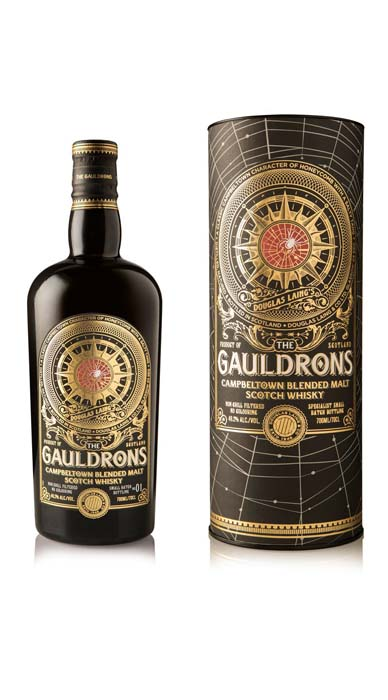 The Gauldrons