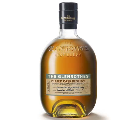 Glenrothes Peated Reserve