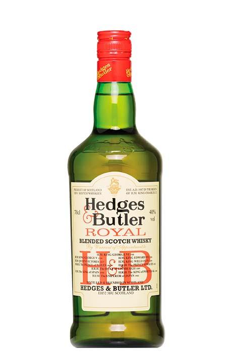 Hedges & Buttler Royal