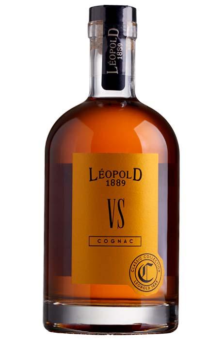 Leopold Cognac VS