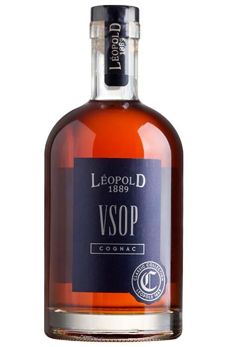 Leopold Cognac VSOP