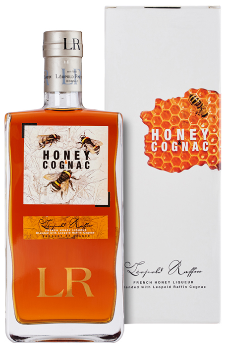 Leopold Cognac Honey