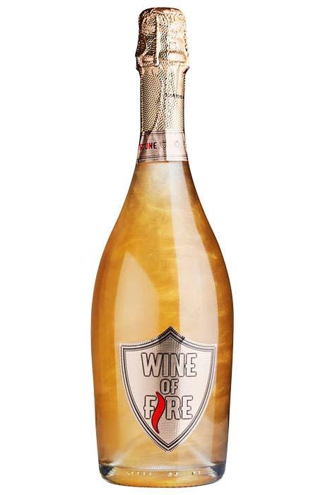 Wine of Fire Fortune