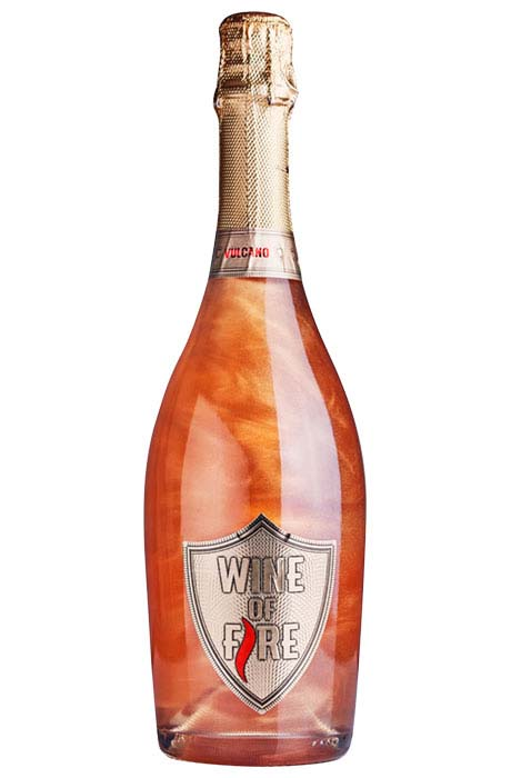 Wine of Fire Vulcano