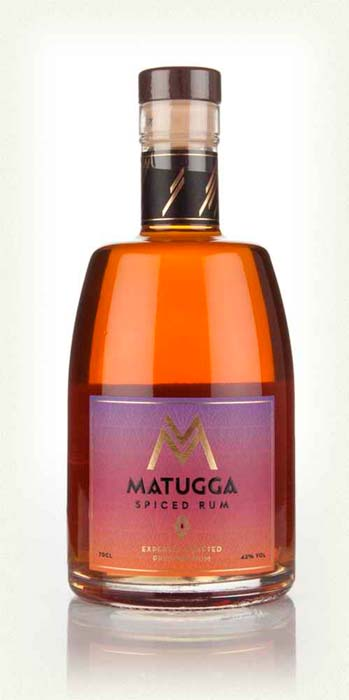 Matugga Spiced