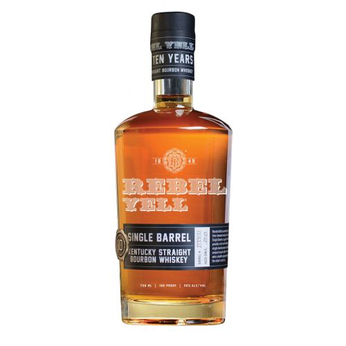 Rebel Yell 10YO