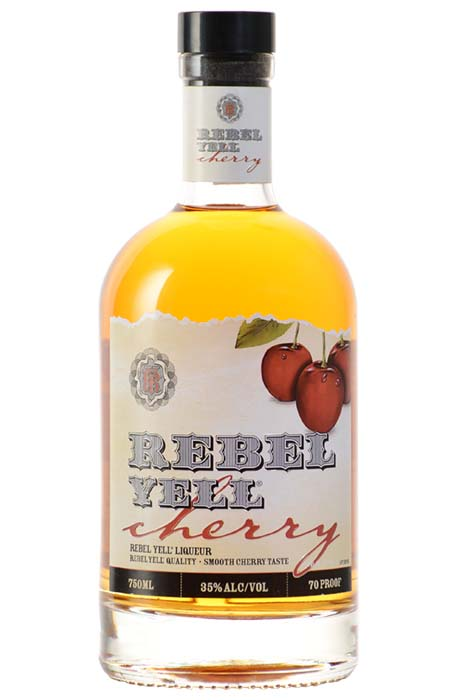 Rebel Yell Cherry