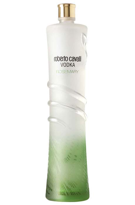 Roberto Cavalli Vodka Rosemary