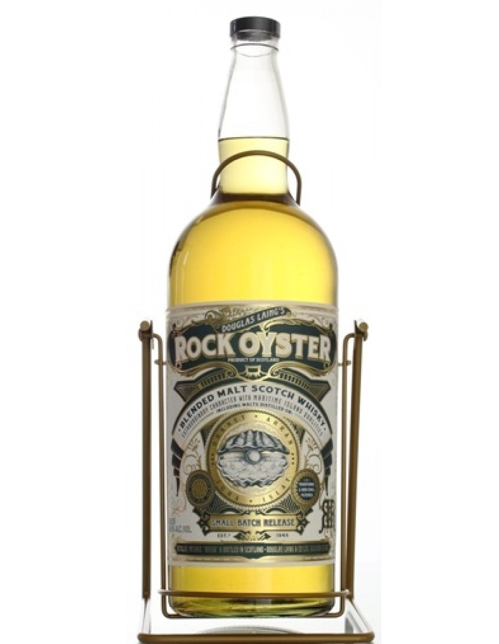 Rock Oyster 4,5l