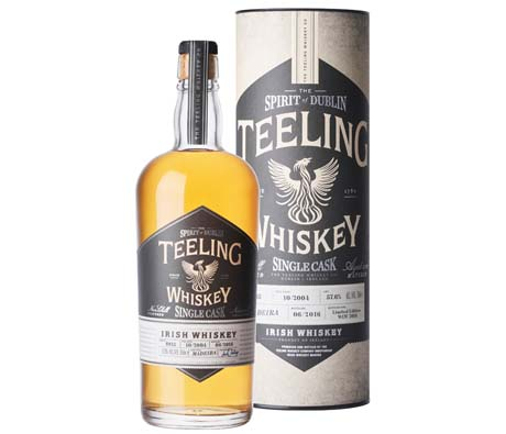 Teeling Single Cask Madeira