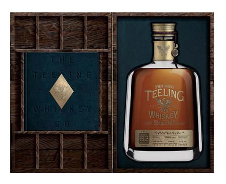 Teeling Single Malt 33 YO