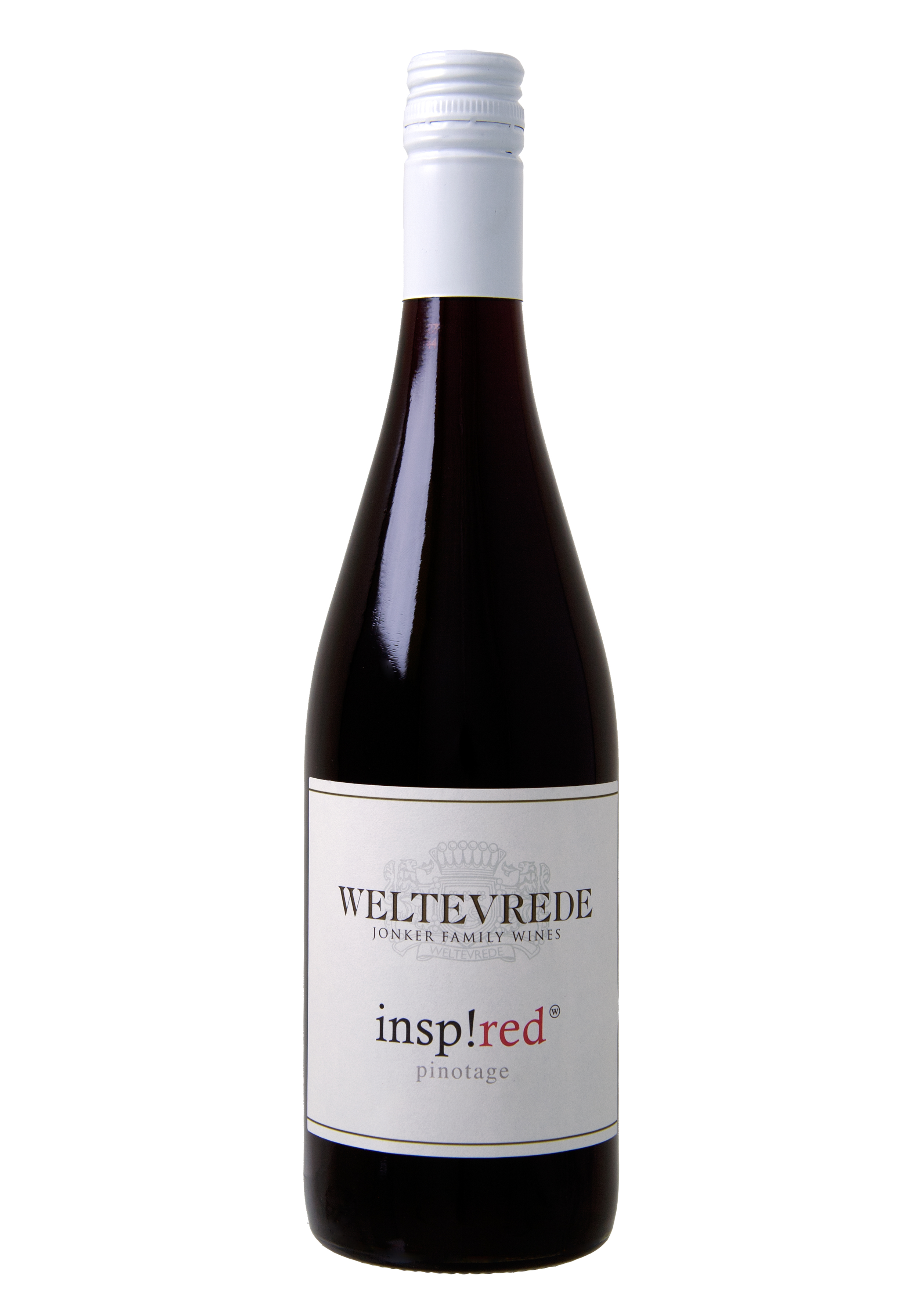 Weltevrede Inspired Pinotage