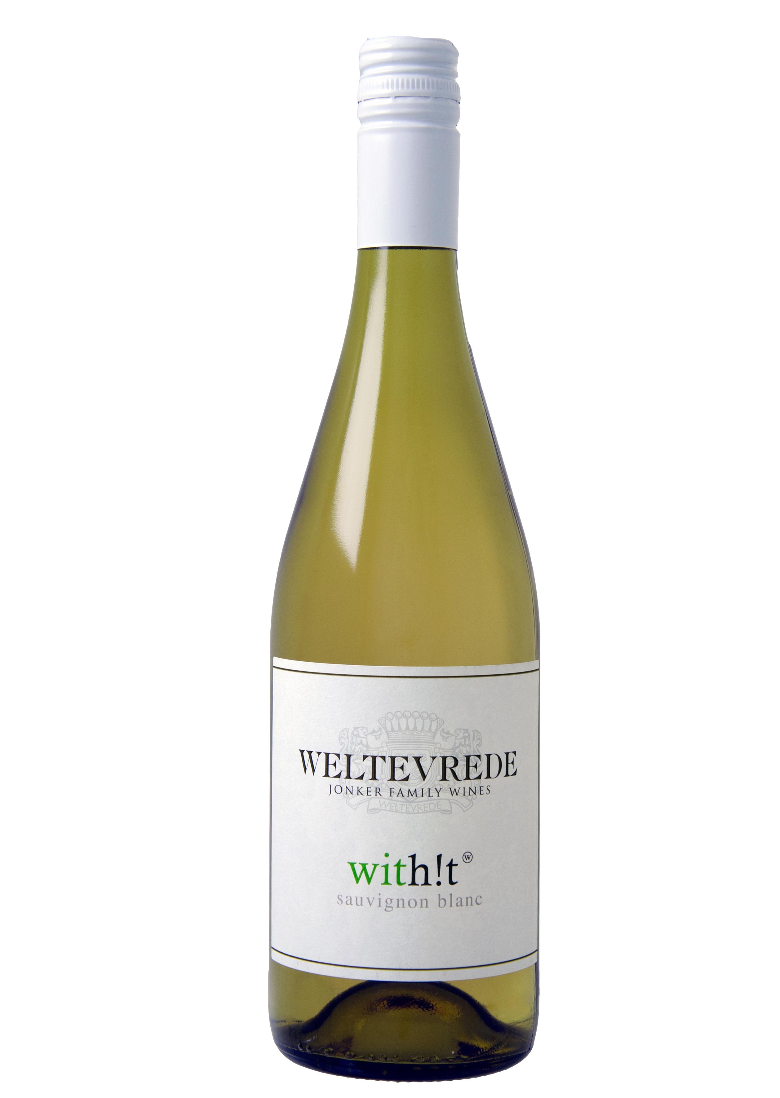 Weltevrede Withit Sauvignon Blanc
