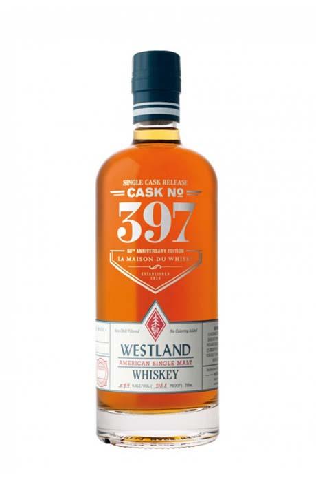 Westland Cask #397