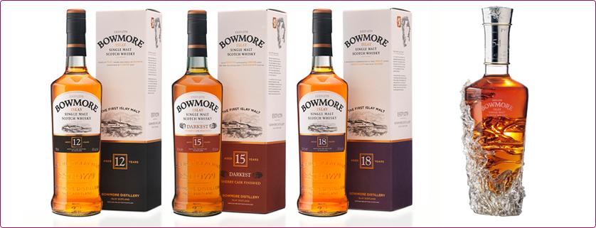 Morrison Bowmore Distillery