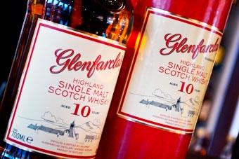 Degustacja Glenfarclas w Bristol Club!
