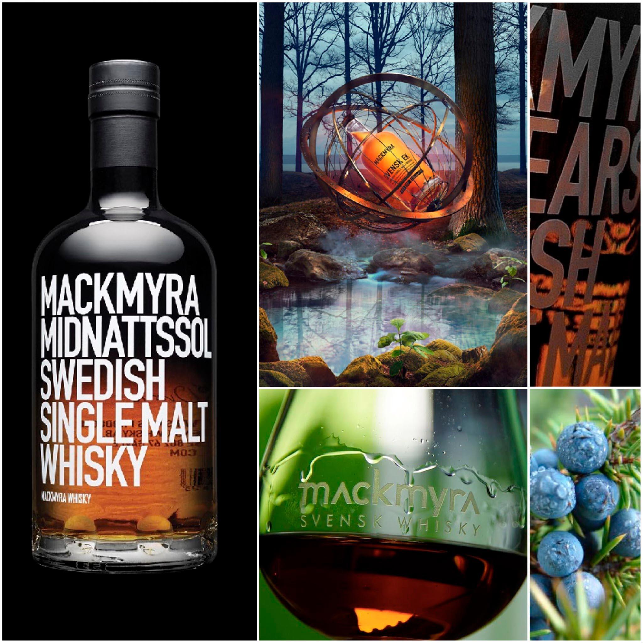 Liczy się tylko whisky Szkocka?