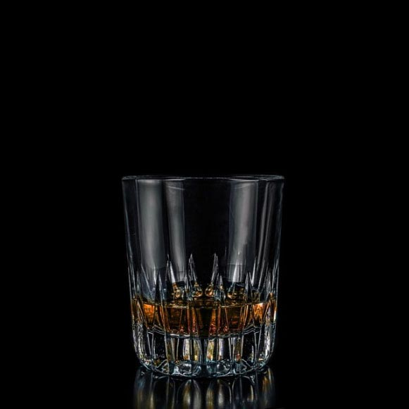 Przekonujemy się do lepszej whisky, podobnie jak reszta świata