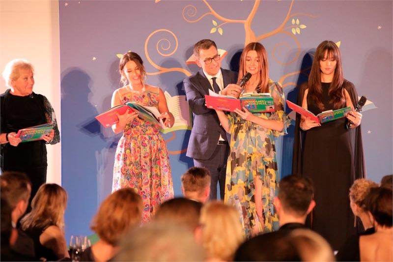 Tudor House Wspiera czytanie dzieciom