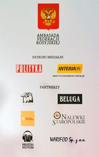 Jubileusz w Ambasadzie federacji Rosyjskiej