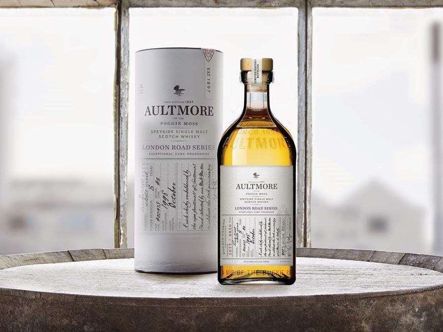 Aultmore London Road Series
