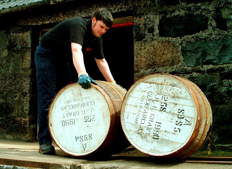Firmy niezależne w świecie whisky
