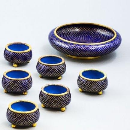 Aukcja sztuki Orientu oraz degustacja tajwańskiej whisky!