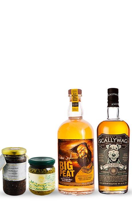 Degustacja whisky firmy Douglas & Laing / WSTĘP WOLNY