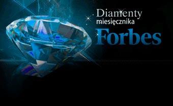 Diamenty Forbesa 2010 zakończone