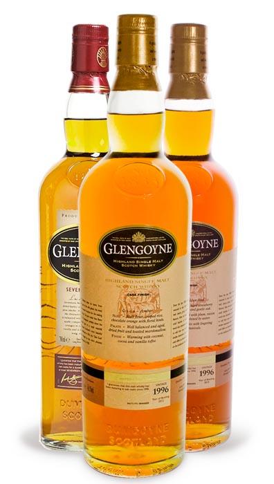 Degustacja Whisky - edycje limitowane