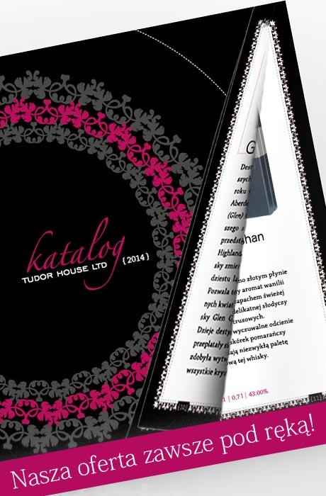 Katalog produktowy 2014