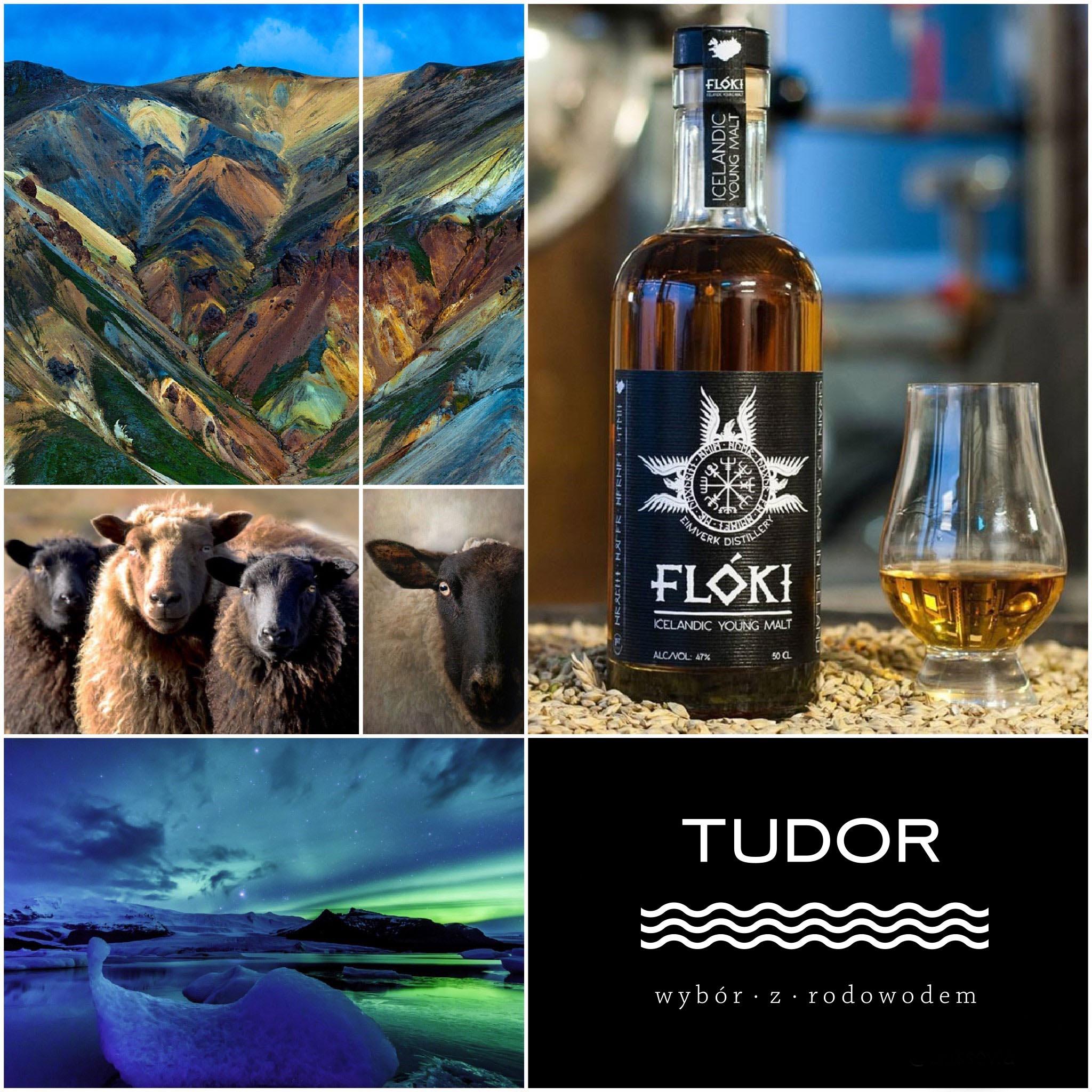 Floki - whisky z Islandii