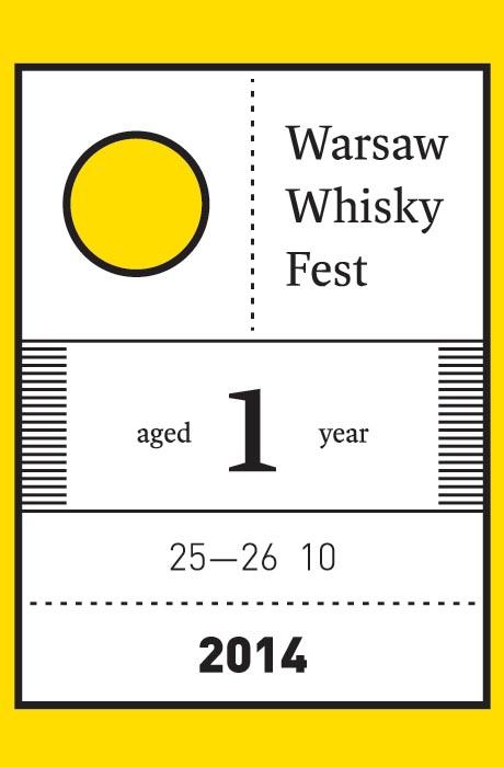 WarsawWhiskyFest 2014 - W dwa dni dookoła świata