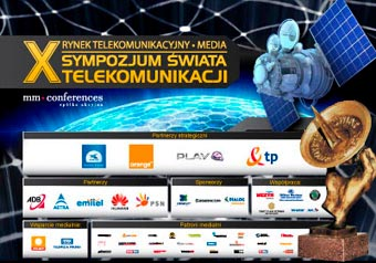 X Telecommunication World Symposium
